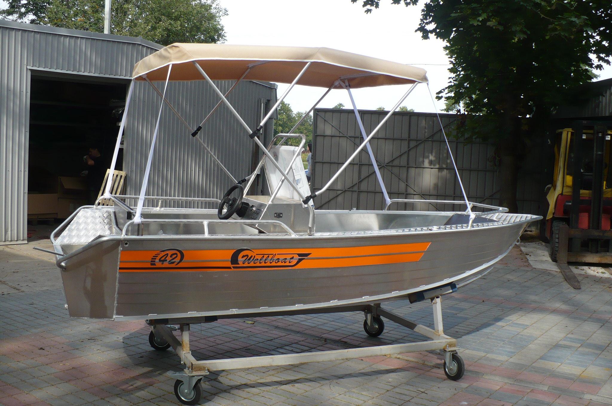 все для катеров и лодок ижевск